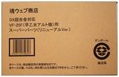 DX超合金 V-25F 早乙女阿爾特機:DSC_0009.JPG