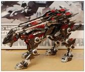壽屋閃電豹初始模式(只不過多了組裝甲XD):DSC_0081.JPG