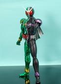 MG 1/8 假面騎士 CYCLONEJOKER (綠黑):1422657693.jpg