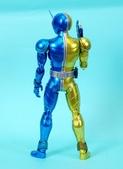 MG 1/8 假面騎士FIGURERISE(黃藍):1944705747.jpg