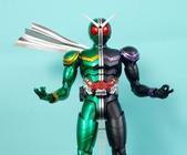 MG 1/8 假面騎士 CYCLONEJOKER (綠黑):1422657733.jpg