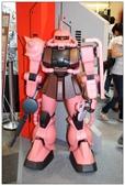 「鋼普拉(GUNPLA)EXPO 2009」:1020979303.jpg