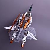 MG 1/100 Gundan Kyrios 主天使鋼彈:_DSC4974.JPG
