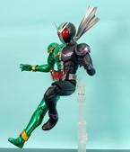 MG 1/8 假面騎士 CYCLONEJOKER (綠黑):1422657745.jpg