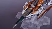 MG 1/100 Gundan Kyrios 主天使鋼彈:_DSC4982.JPG