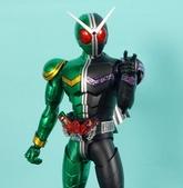 MG 1/8 假面騎士 CYCLONEJOKER (綠黑):1422657696.jpg
