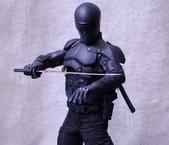 HOT 特種部隊2 眼鏡蛇的崛起-黑漆漆的忍者 蛇眼:DSC_0805.JPG