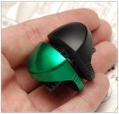 MG 1/8 假面騎士 CYCLONEJOKER (綠黑):1422635242.jpg