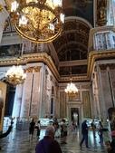 7/25 Day7(星期四)聖彼得堡-聖以薩大教堂-凱薩琳宮(琥珀廳):IMG20190725102807.jpg