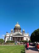 7/25 Day7(星期四)聖彼得堡-聖以薩大教堂-凱薩琳宮(琥珀廳):IMG20190725095508.jpg