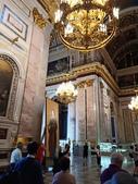 7/25 Day7(星期四)聖彼得堡-聖以薩大教堂-凱薩琳宮(琥珀廳):IMG20190725102811.jpg