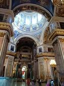 7/25 Day7(星期四)聖彼得堡-聖以薩大教堂-凱薩琳宮(琥珀廳):IMG20190725102936.jpg