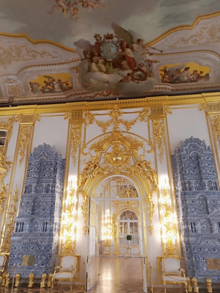 7/25 Day7(星期四)聖彼得堡-聖以薩大教堂-凱薩琳宮(琥珀廳):IMG20190725161227.jpg