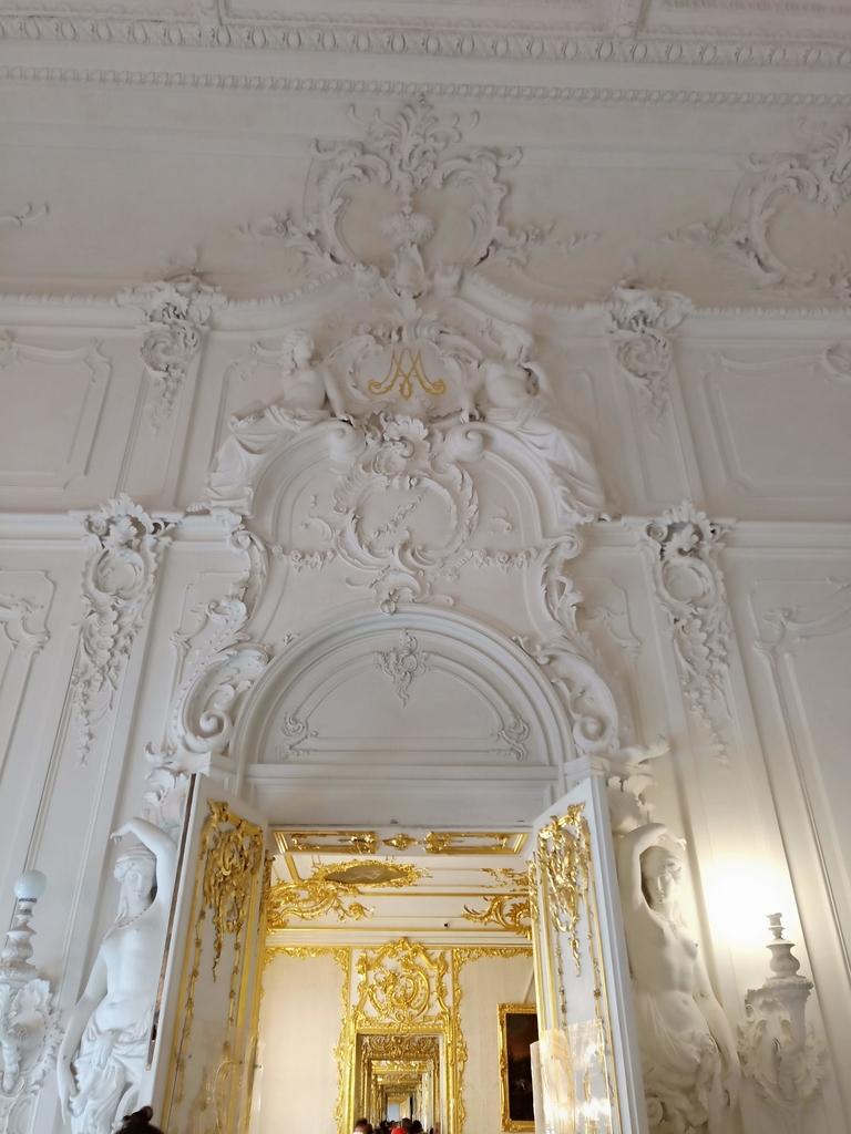 7/25 Day7(星期四)聖彼得堡-聖以薩大教堂-凱薩琳宮(琥珀廳):IMG20190725163349.jpg