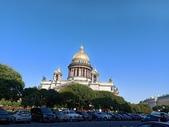7/25 Day7(星期四)聖彼得堡-聖以薩大教堂-凱薩琳宮(琥珀廳):IMG20190725090320.jpg