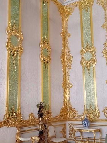 IMG20190725163645.jpg - 7/25 Day7(星期四)聖彼得堡-聖以薩大教堂-凱薩琳宮(琥珀廳)
