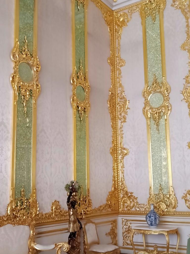 7/25 Day7(星期四)聖彼得堡-聖以薩大教堂-凱薩琳宮(琥珀廳):IMG20190725163645.jpg