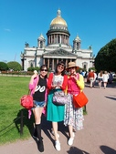 7/25 Day7(星期四)聖彼得堡-聖以薩大教堂-凱薩琳宮(琥珀廳):IMG20190725095757.jpg
