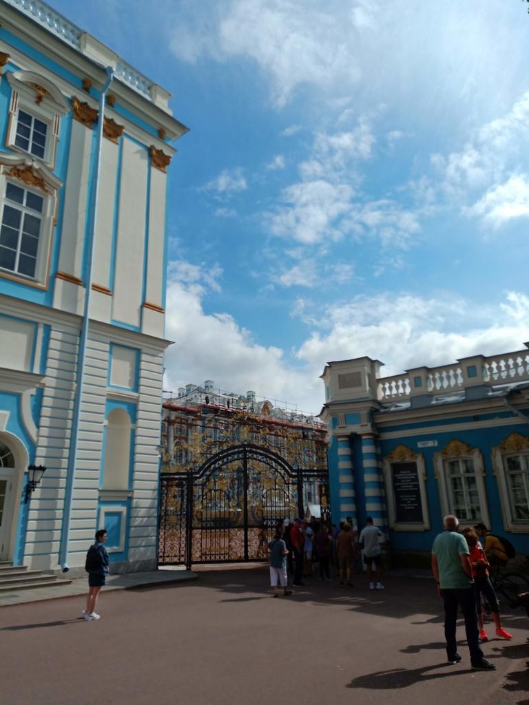7/25 Day7(星期四)聖彼得堡-聖以薩大教堂-凱薩琳宮(琥珀廳):IMG20190725153545.jpg