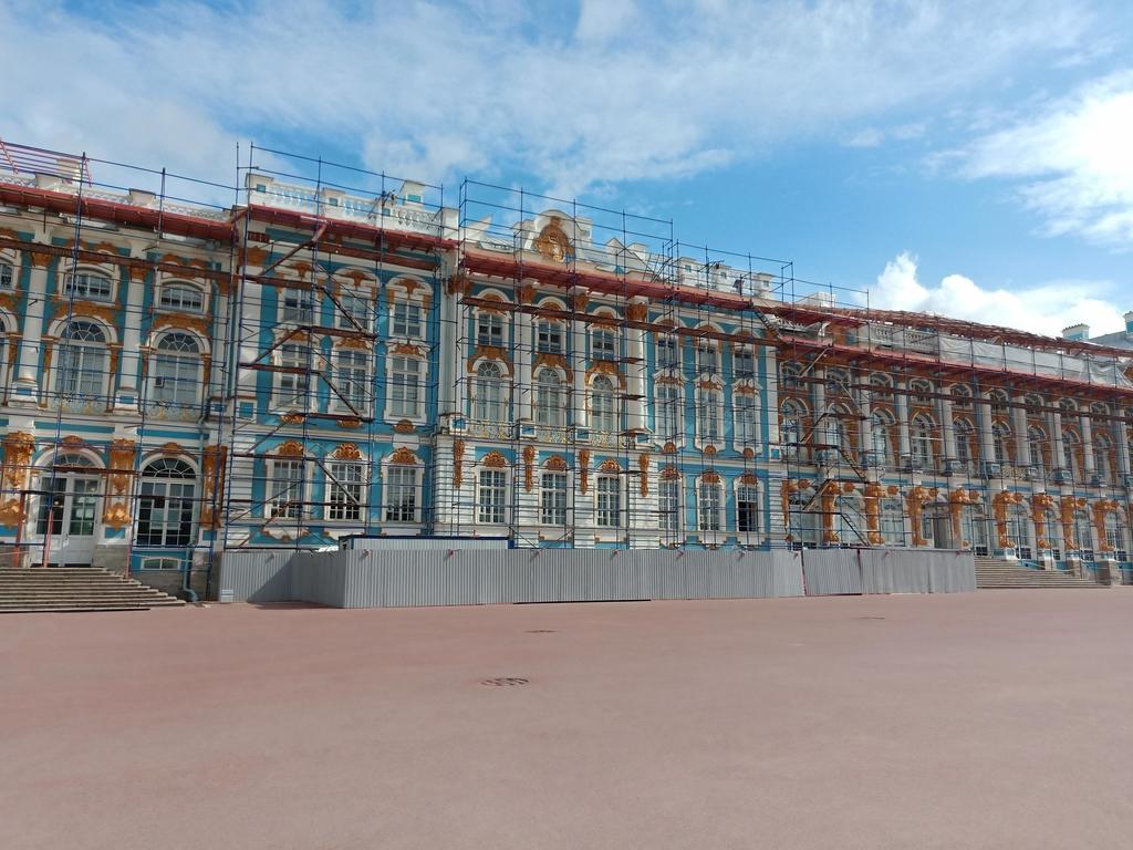 7/25 Day7(星期四)聖彼得堡-聖以薩大教堂-凱薩琳宮(琥珀廳):IMG20190725153936.jpg