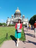 7/25 Day7(星期四)聖彼得堡-聖以薩大教堂-凱薩琳宮(琥珀廳):IMG20190725095610.jpg