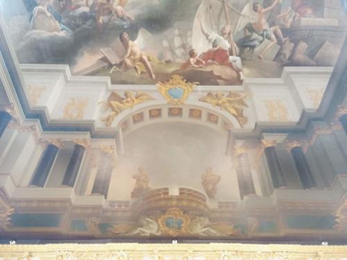 IMG20190725161040.jpg - 7/25 Day7(星期四)聖彼得堡-聖以薩大教堂-凱薩琳宮(琥珀廳)