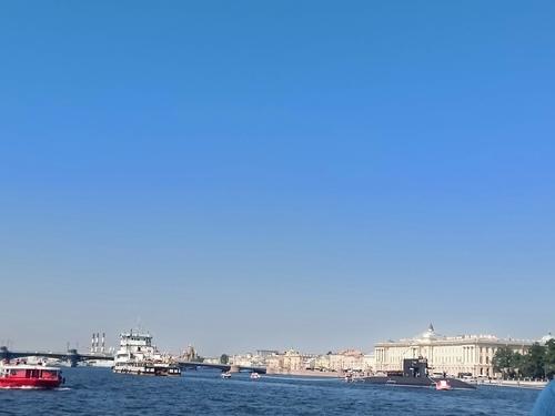IMG20190727100543.jpg - 7/27 Day9(星期六)涅瓦河遊船