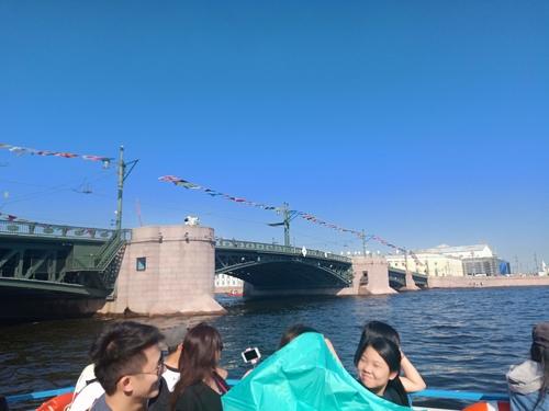 IMG20190727091410.jpg - 7/27 Day9(星期六)涅瓦河遊船
