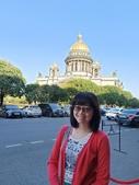 7/25 Day7(星期四)聖彼得堡-聖以薩大教堂-凱薩琳宮(琥珀廳):IMG20190725090411.jpg