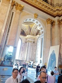 7/25 Day7(星期四)聖彼得堡-聖以薩大教堂-凱薩琳宮(琥珀廳):IMG20190725102918.jpg