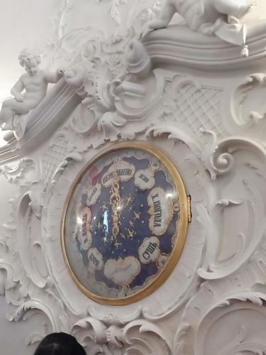 IMG20190725160705.jpg - 7/25 Day7(星期四)聖彼得堡-聖以薩大教堂-凱薩琳宮(琥珀廳)