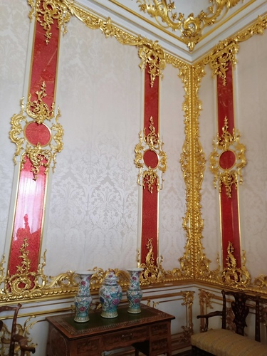 IMG20190725163612.jpg - 7/25 Day7(星期四)聖彼得堡-聖以薩大教堂-凱薩琳宮(琥珀廳)
