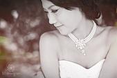 [寫真。婚紗] Jen Jen:
