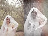 [婚紗] 宜臻: