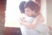 [自助。婚紗] 彥方 + 美秀: