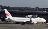 2015國內:日本成田機場