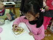 星星班聖誕節花絮:于皓帶薑餅屋與大夥分享 (17).JPG