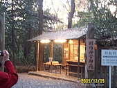 ::2005.12+冬之旅 In 東京:::++冬之旅::東京自遊day4++