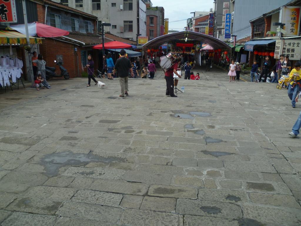 北埔慈天宮與北埔老街:P1010036.JPG
