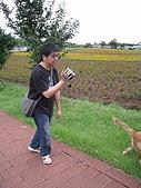 20080713 yOYO出外景:追逐YOYO的DV~