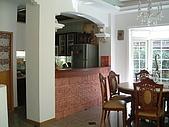 鄉村風96-大豪宅:餐廳