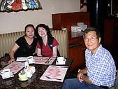 970521~22紫禁城,北海公園,景山公園:飯店享用早餐