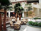 970521~22紫禁城,北海公園,景山公園:飯店酒廊