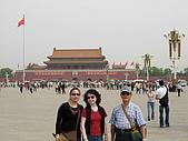 970521~22紫禁城,北海公園,景山公園:天安門