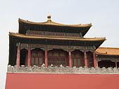 970521~22紫禁城,北海公園,景山公園:紫禁城