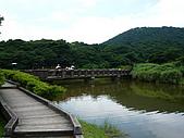 97.07.12竹子湖、陽明書屋、魚路古道、紅樓:P1020343.JPG