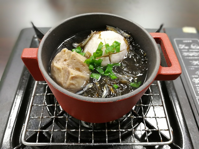 IMG_20170220_130103.jpg - 煮湯【義大利Sambonet】Terra Cotto系列圓形鑄鐵湯鍋10cm(紅色)