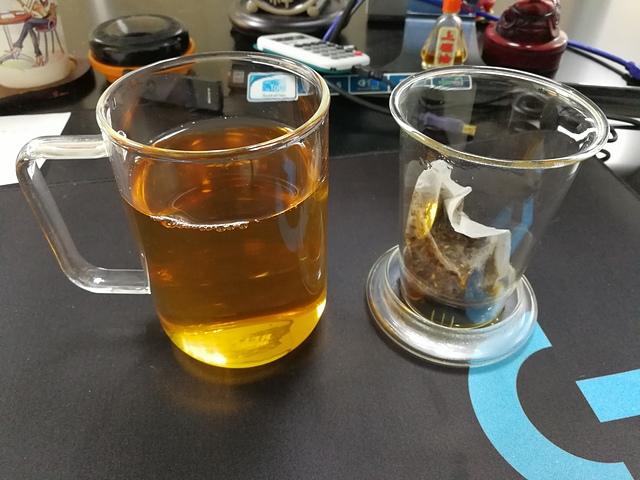 IMG_20170419_112820.jpg - 【香港RELEA物生物】420ml君子耐熱玻璃泡茶杯(附濾茶器)