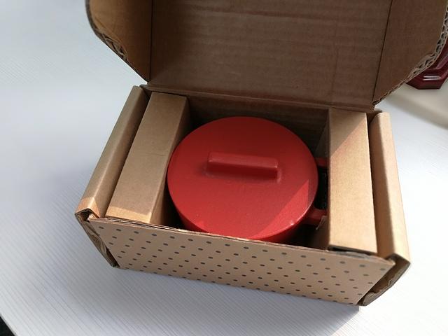 IMG_20170216_142345.jpg - 【義大利Sambonet】Terra Cotto系列圓形鑄鐵湯鍋10cm(紅色)