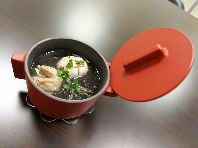 IMG_20170220_130458.jpg - 煮湯【義大利Sambonet】Terra Cotto系列圓形鑄鐵湯鍋10cm(紅色)